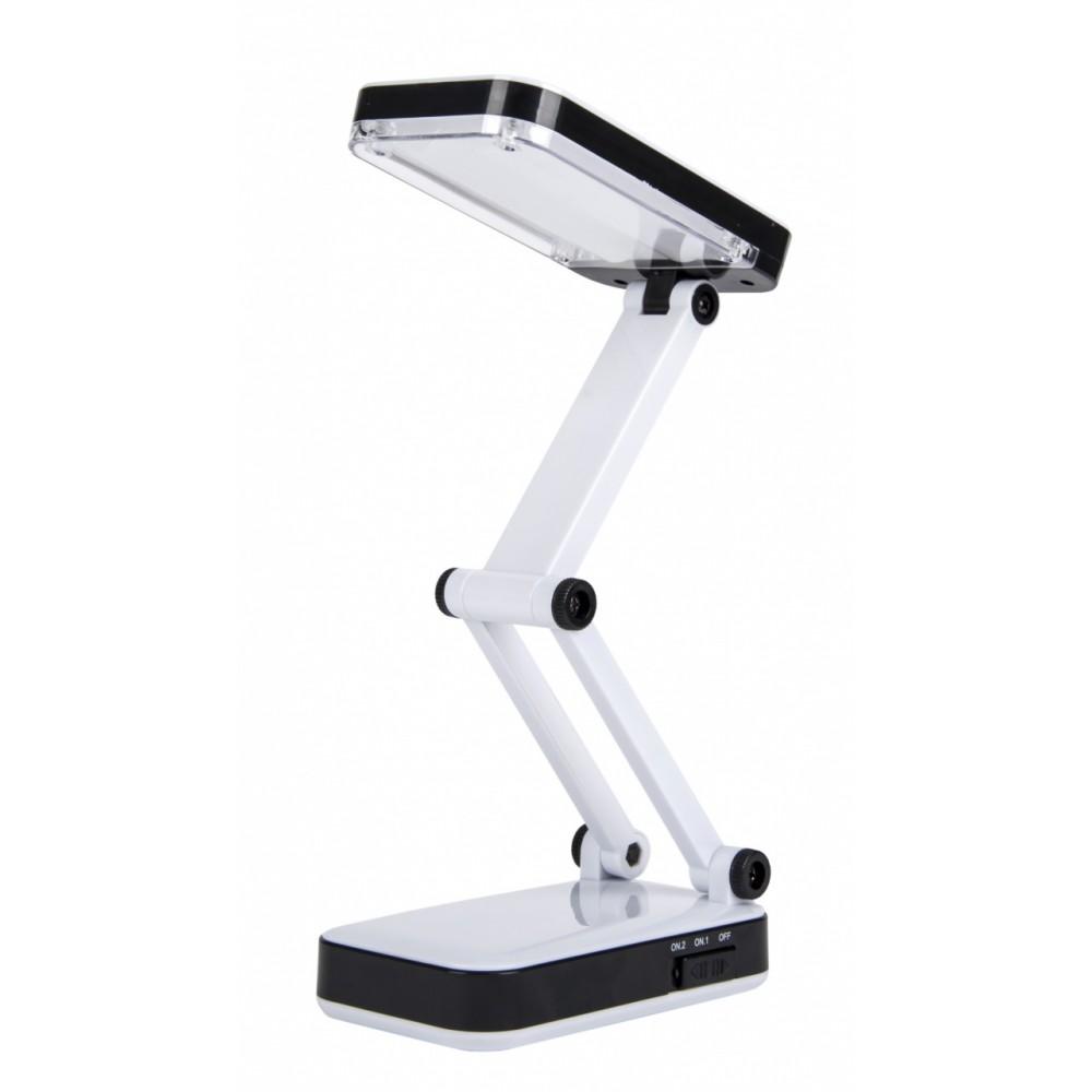 Светодиодная аккумуляторная лампа (светильник) LED