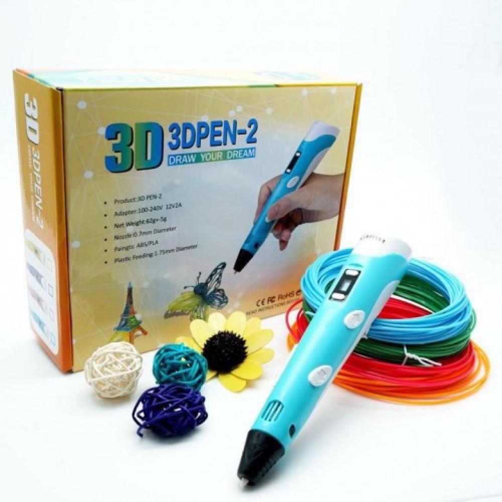 3D ручка (3Д ручка)