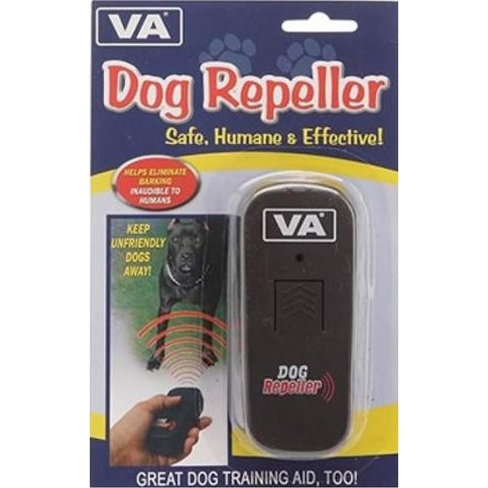 Отпугиватель собак Dog Repeller ультразвуковой