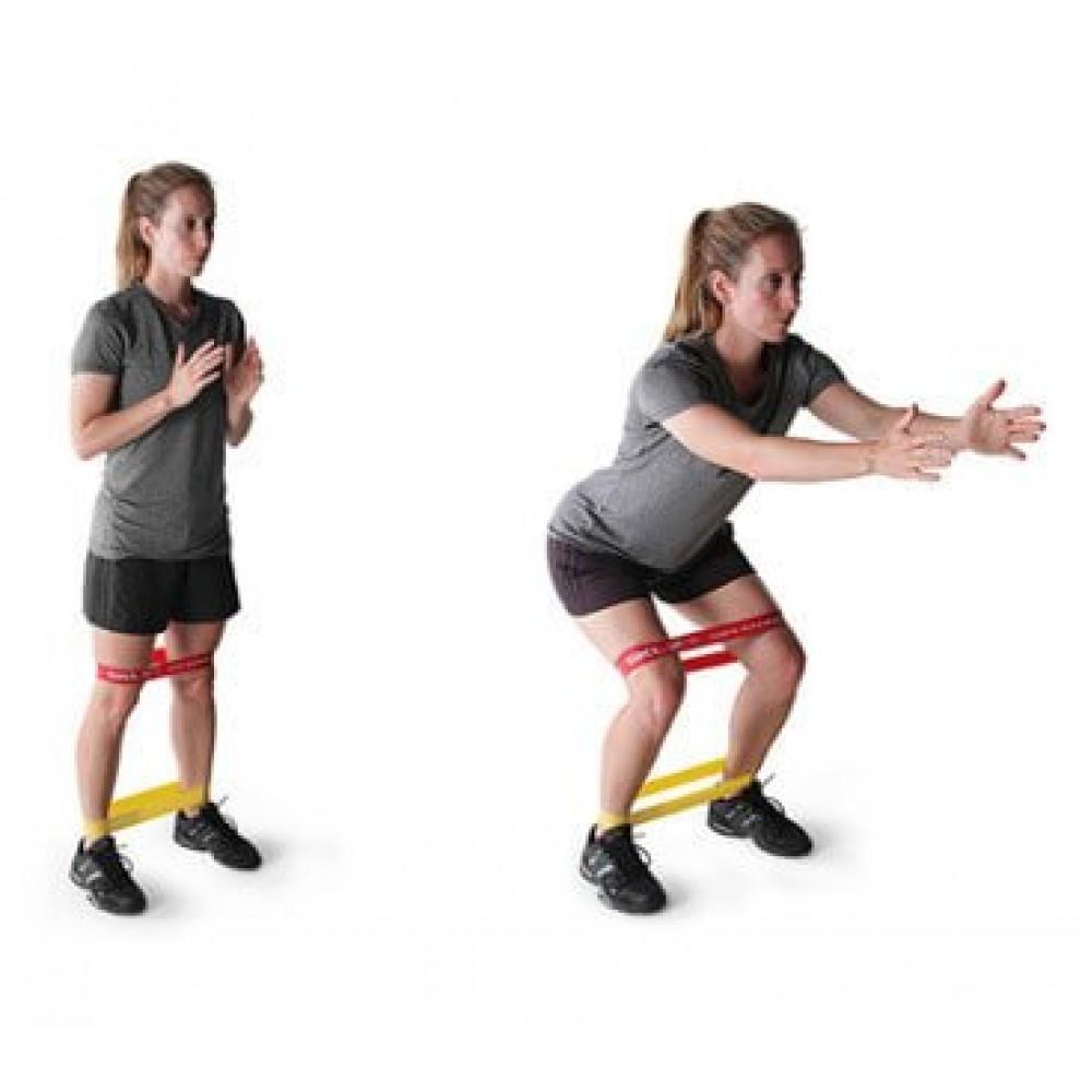 Резинки для фитнеса Эсонстайл (EsonStyle) 5 штук