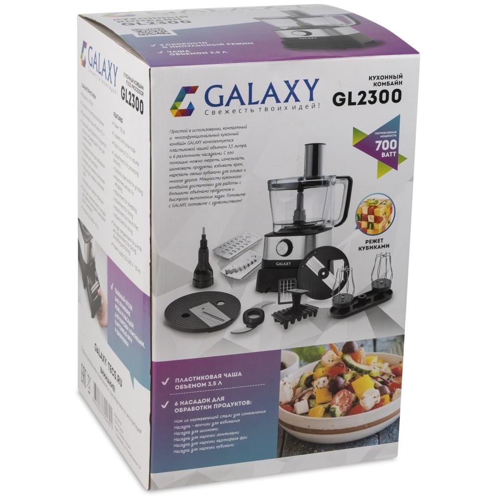Кухонный комбайн Гэлакси Galaxy GL2300