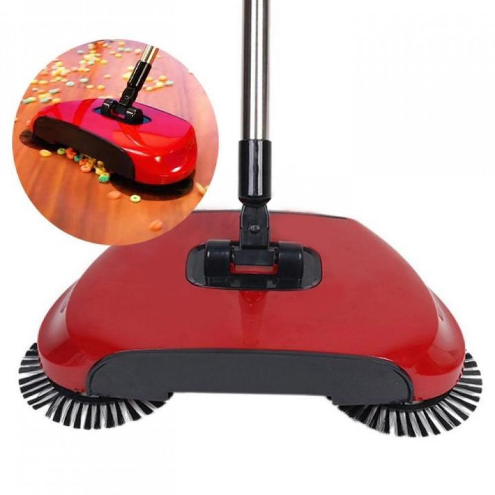 Веник автоматический для уборки Magic Sweeper (Меджик Свипер)