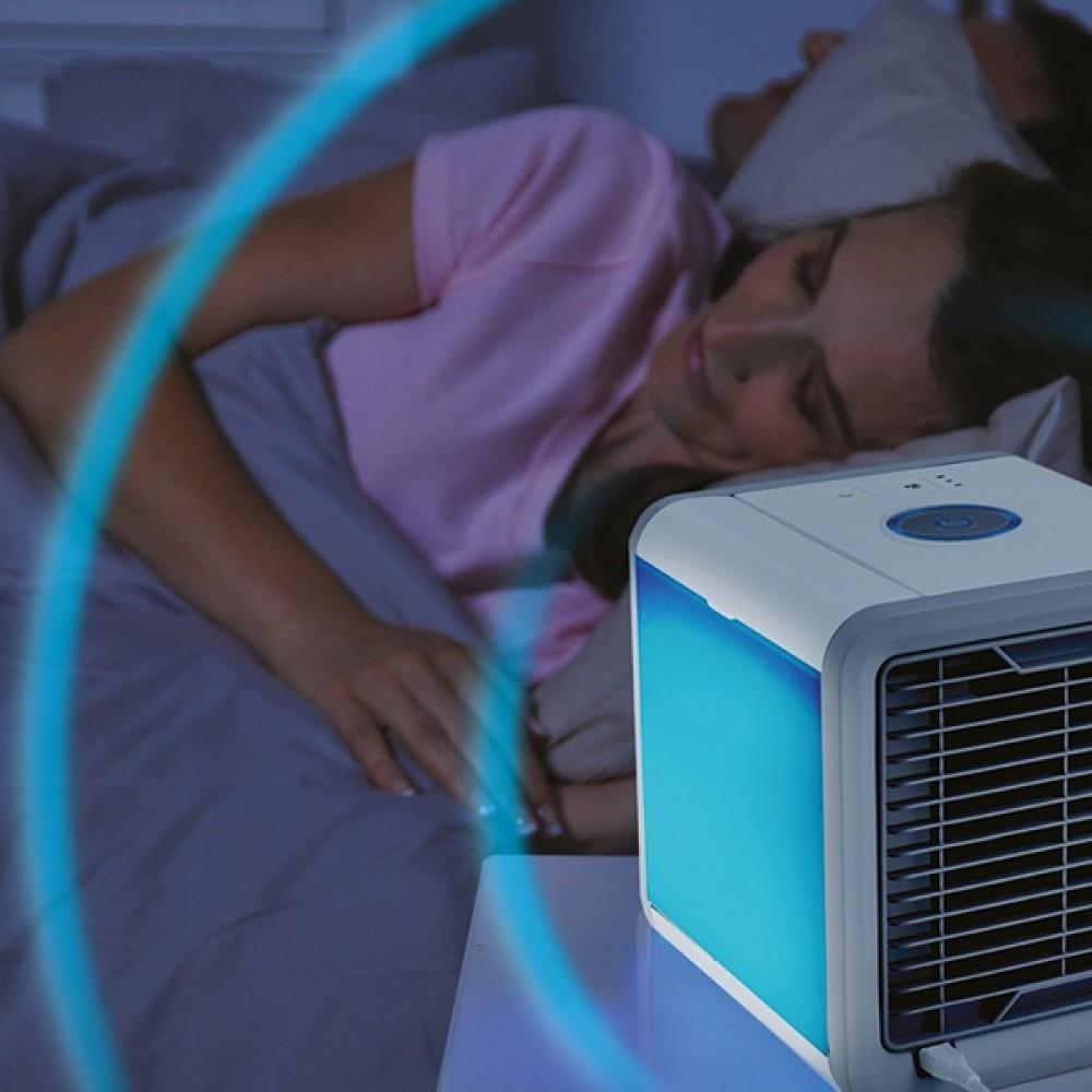 Компактный охладитель воздуха Арктика (Arctic Air) 4 в 1