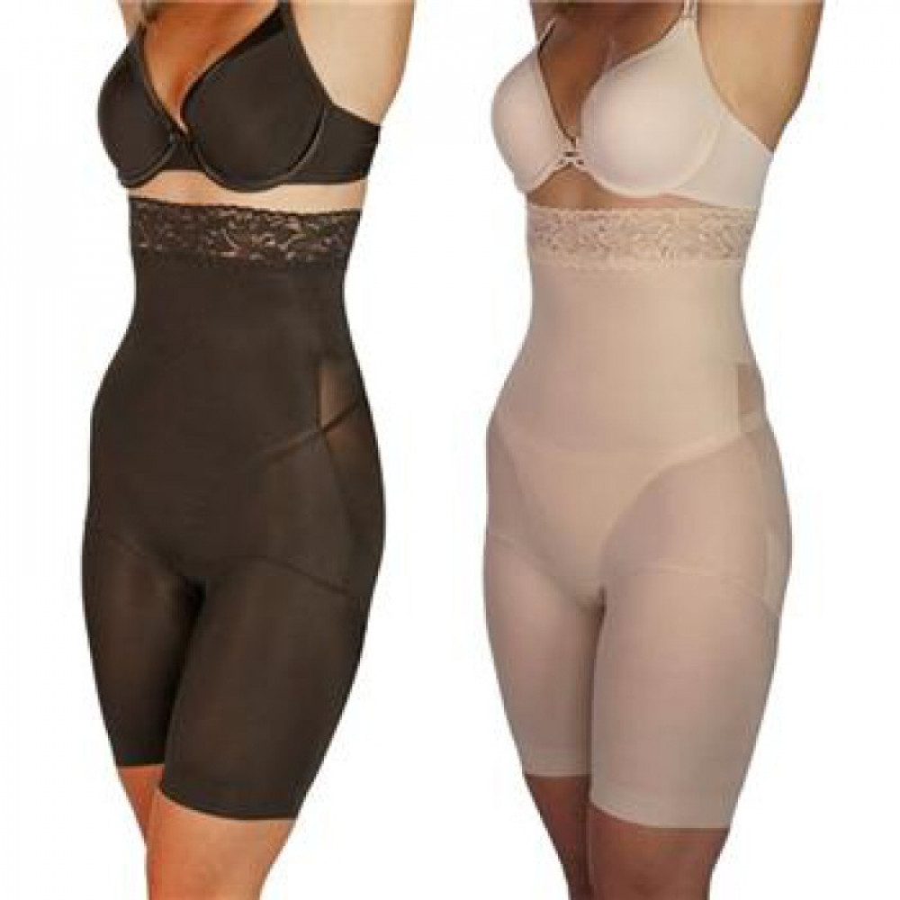 Корректирующие утягивающие шорты Slim and Lift Air