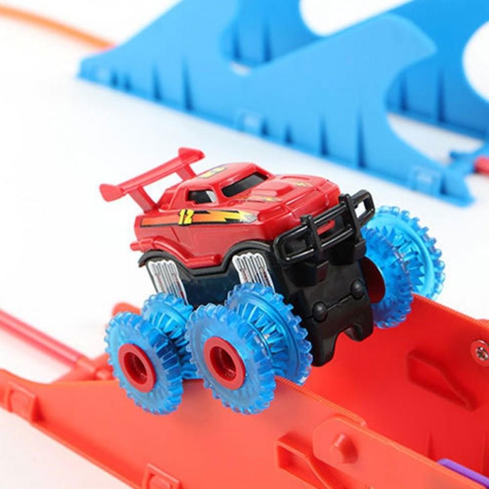 Машинка Монстр Трак (Трикс Тракс) 2 штуки