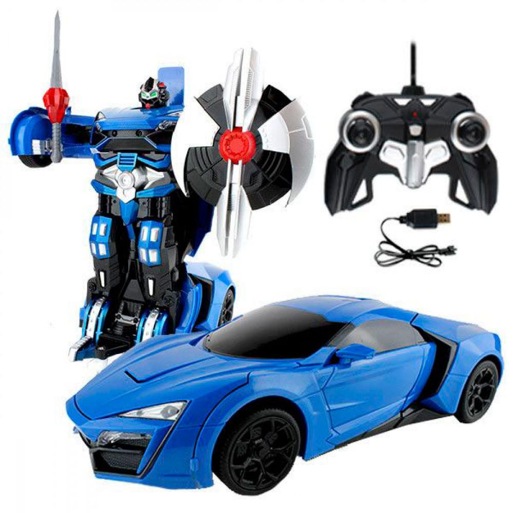 Робот-трансформер «Автобот Дрифт» радиоуправляемый