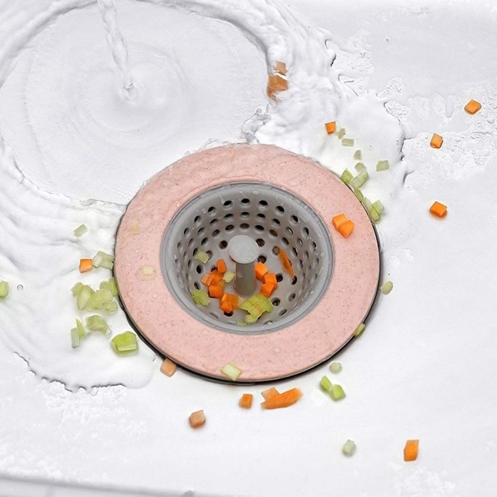 Фильтр для раковины силиконовый