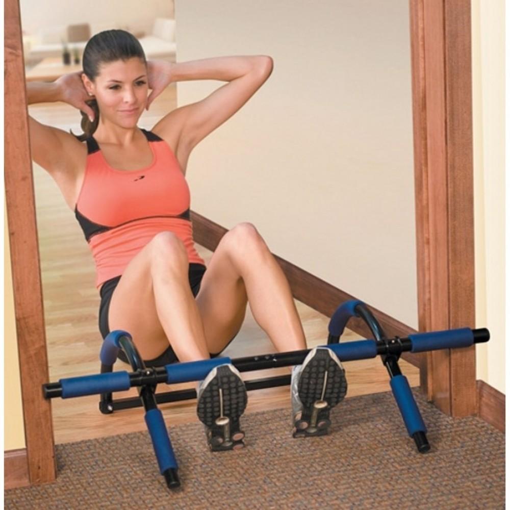 Домашний турник Iron Gym