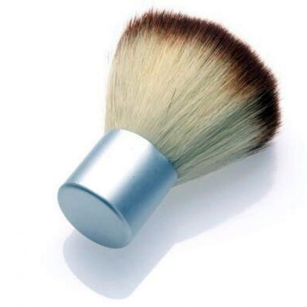 Кисти для макияжа (из бамбука) 4 шт.
