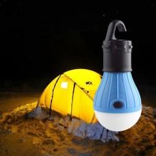 Лампочка подвесная походная