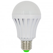 Лампочка светодиодная со встроенным аккумулятором – 2 шт. в наборе