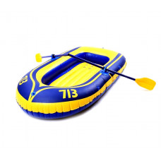 Лодка туристическая ПВХ 192∗115 см