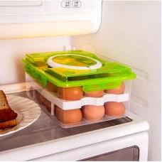 Лоток для хранения яиц – на 24 шт.