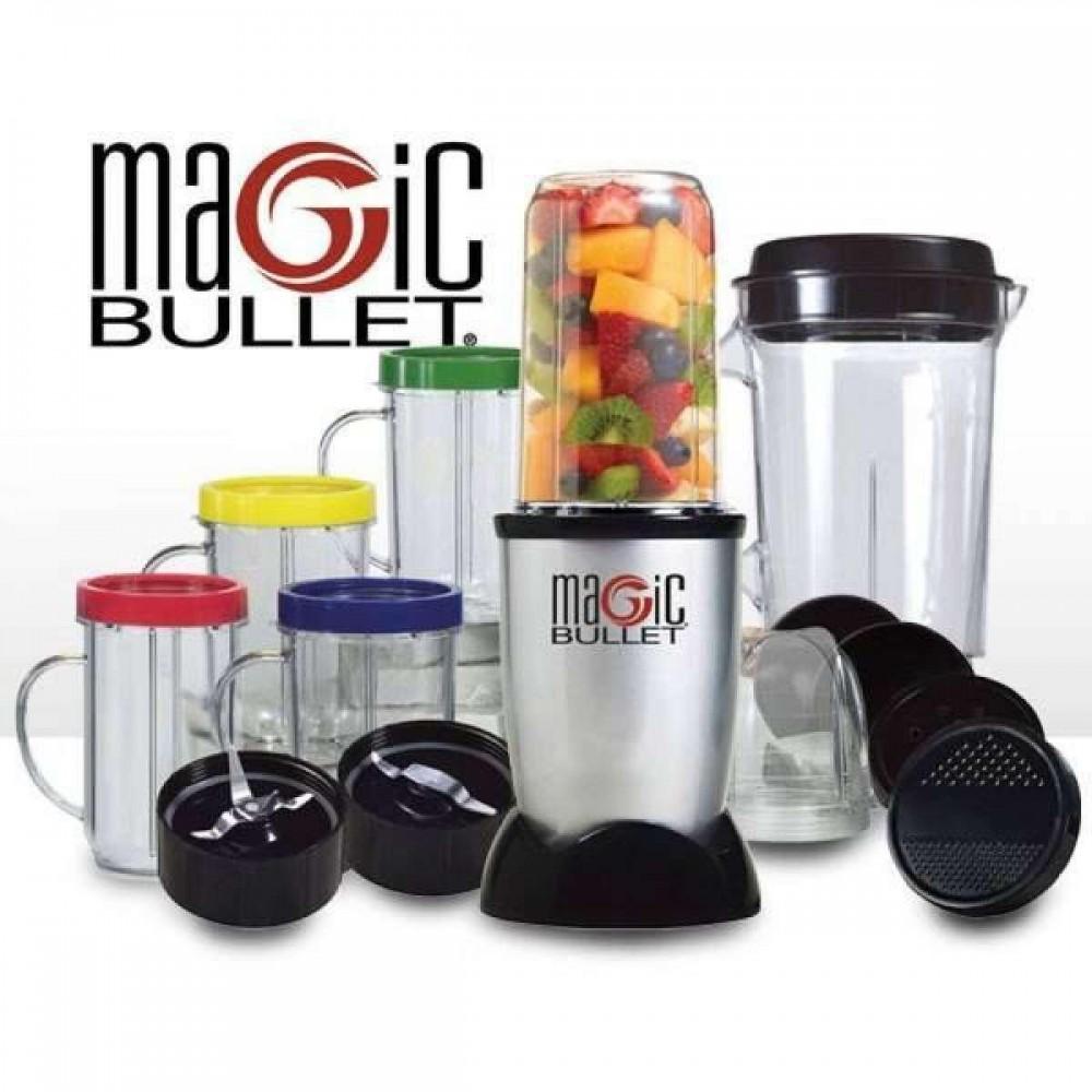 Кухонный комбайн Magic Bullet (Мэджик Буллет)