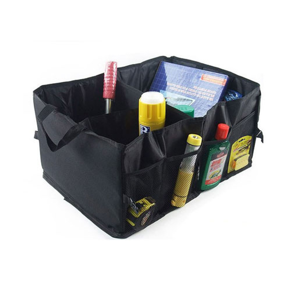 Сумка-органайзер для автомобиля Magic Bag