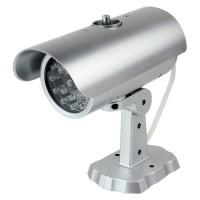 Муляж камеры видеонаблюдения Dummy CCTV Camera