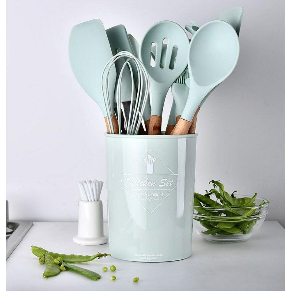 Набор для кухни с венчиком (6 предметов)