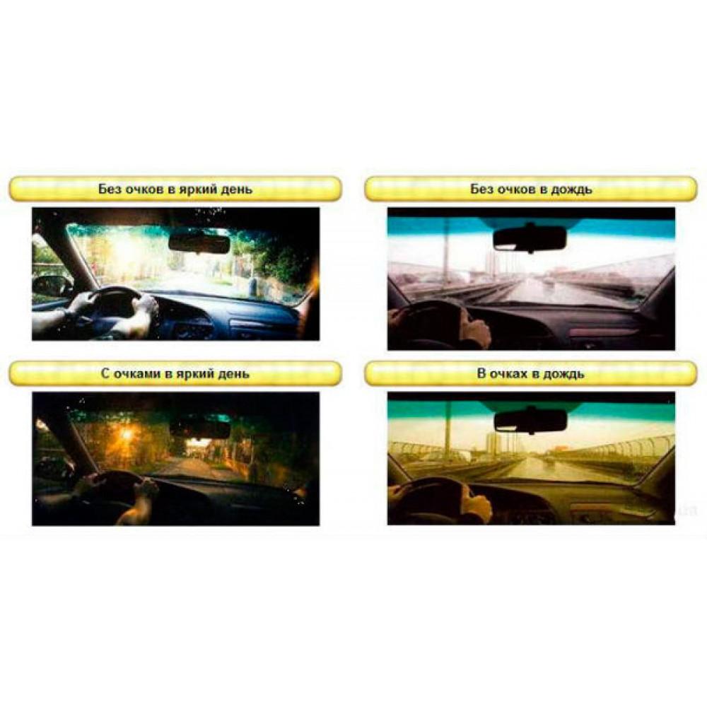 Очки Антиблик для водителей