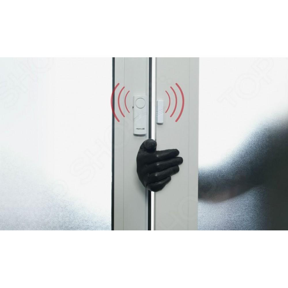 Сигнализация беспроводная для дверей и окон