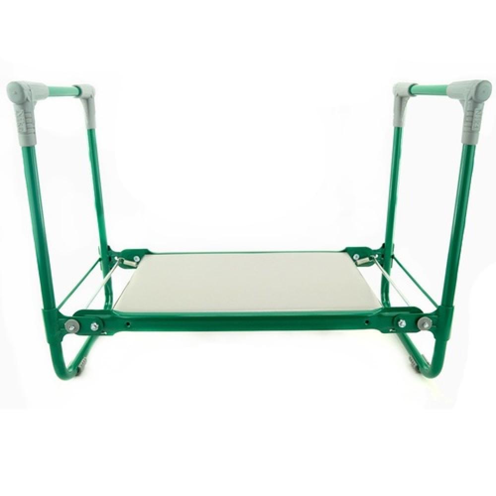 Стульчик-подколенник садовый (скамейка-подставка)