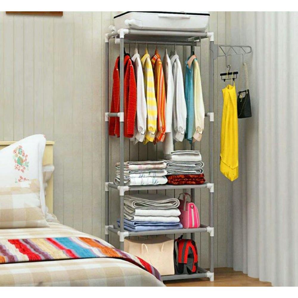 Шкаф каркасный – 1 секция
