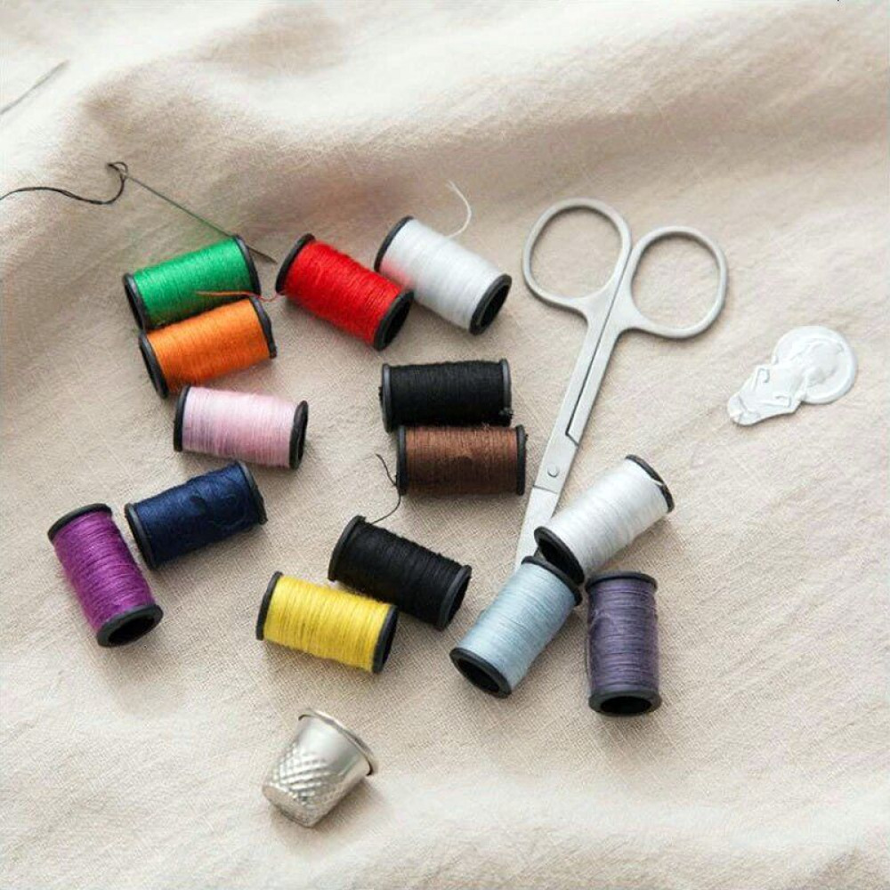 Швейный набор 27 предметов