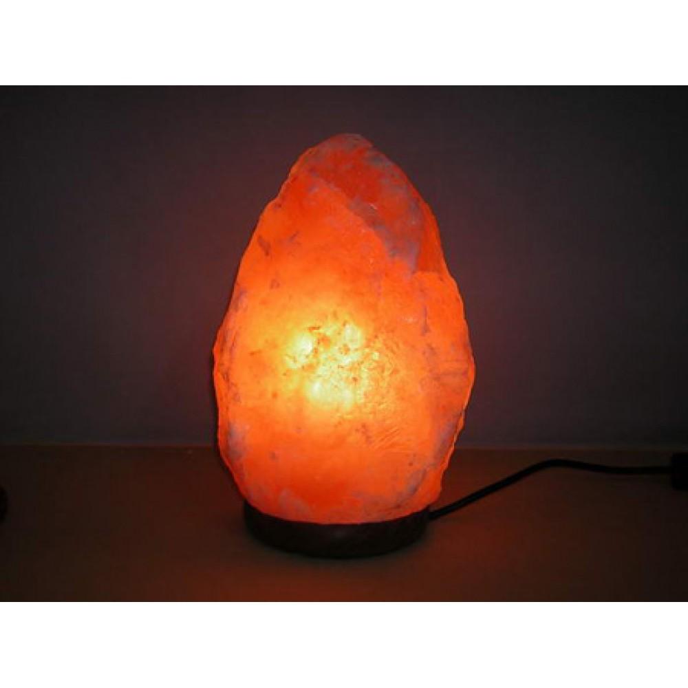 Лампа соляная Скала