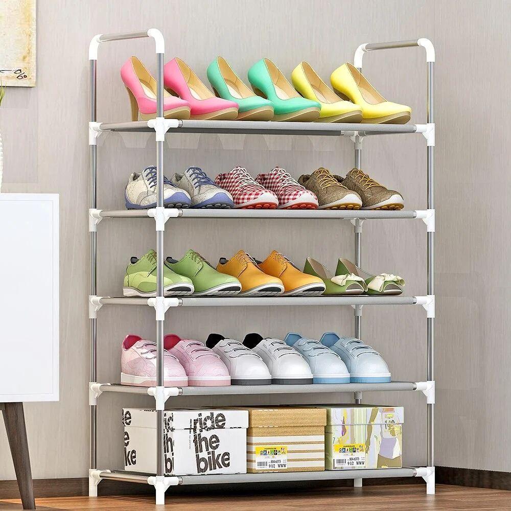Стеллаж для обуви (5 ярусов)