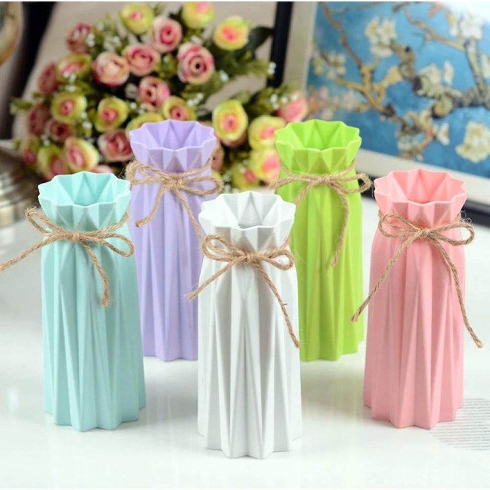 Ваза для цветов «Оригами»